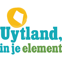 Uytland, in je element